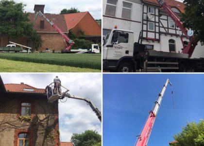 #Handwerk #Dachsanierung #Holzbau