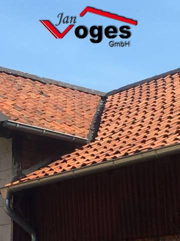 Aufmass Dachdecker-Meisterbetrieb Jan Voges GmbH