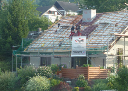 Dachsanierung in Hannover, Hildesheim und Umgebung