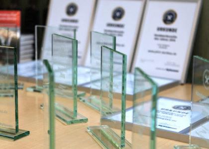 Wahl der besten Handwerkerseiten des Jahres 2017