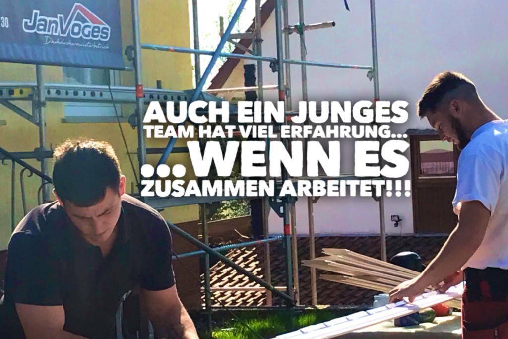 Job als Dachdecker Hildesheim Lamspringe Bad Salzdetfurth Bad Gandersheim Alfeld Gronau